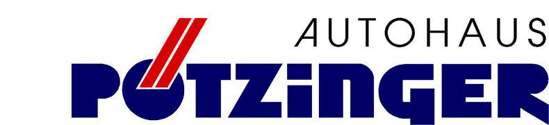 Logo Autohaus Pötzinger